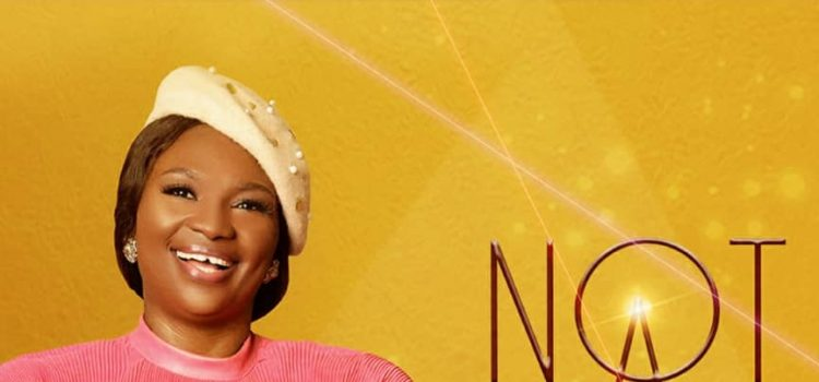Not a Man by Mercy Oseghale Mp3 Download