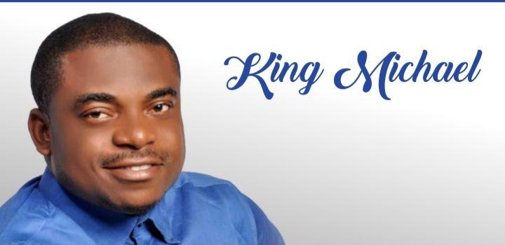 Heavenly Altar of Praise album by King Michael