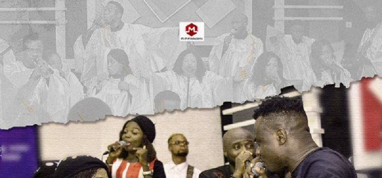 Praise The Lord by Mr. M and Revelation Free Mp3 Download