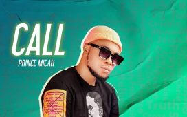 Call by Prince Micah Mp3 DOwnload