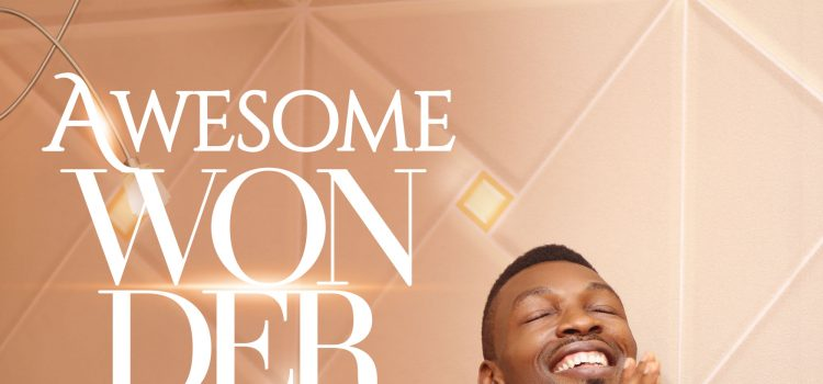 Awesome WOnder by Chris Fidelis Mp3 DOwnload