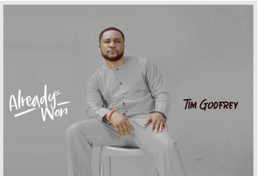 Nobody by TIm Godfrey Free Mp3 Download