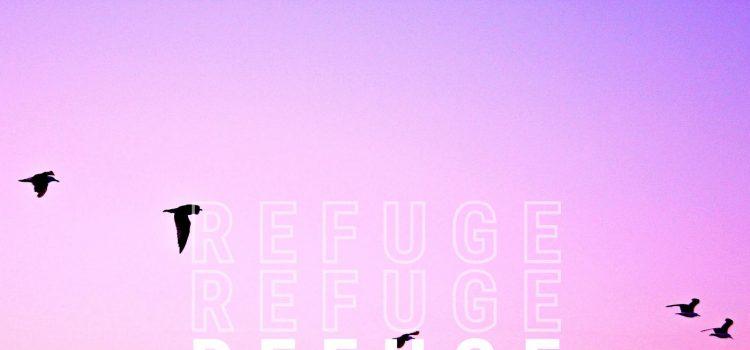 Refuge by Luke Warehem Mp3 Download