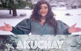 You are God Video by Akuchay