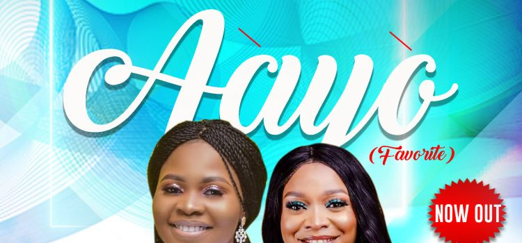Aayo by Adeola Adufe Mp3 Download