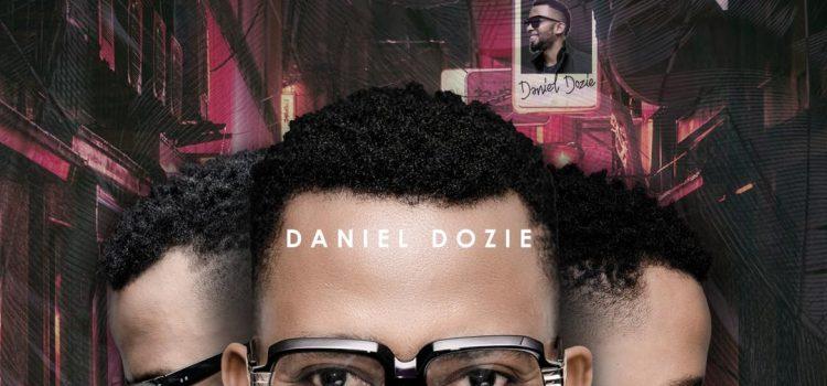 Phases Mixtape by Daniel Dozie