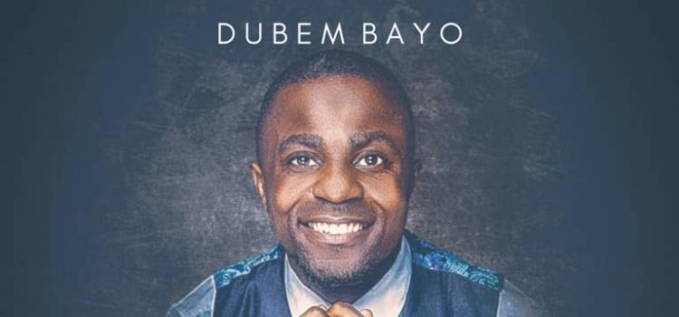 My Trust by Dubem Bayo