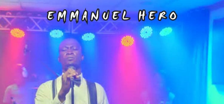 Emmanuel Hery Lord of ALl Mp3 Download