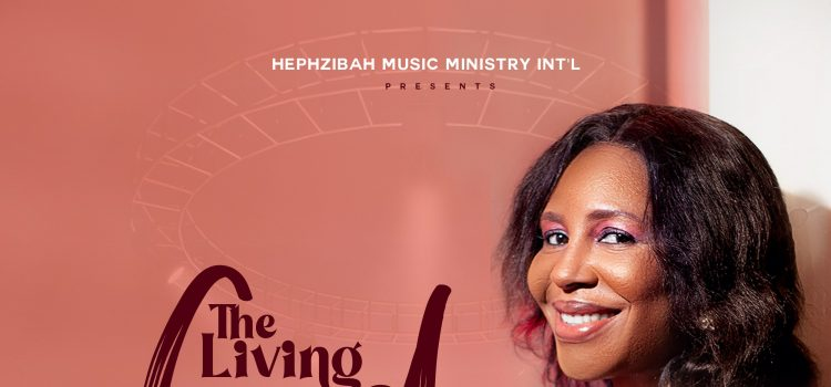 Happiness Ibeh The Living God Mp3