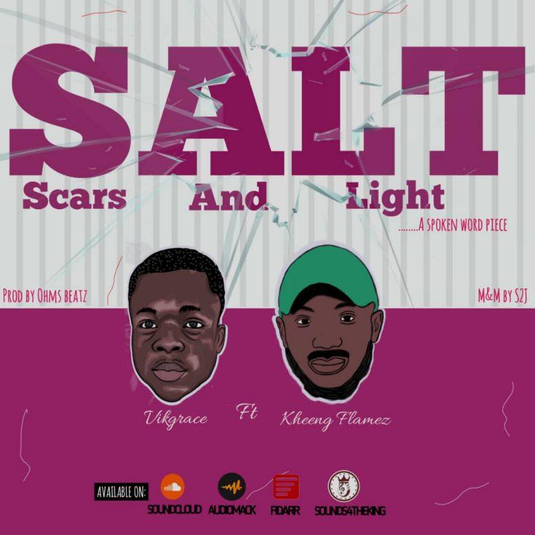Vikgrace Salt MP3 Download