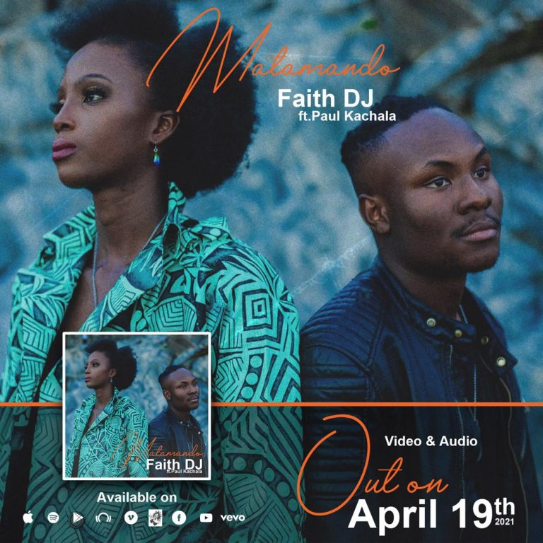 Faith DJ Matamando Mp3