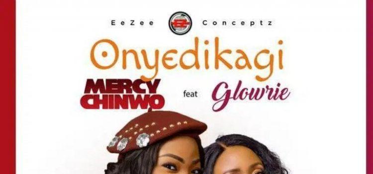 Mercy Chinwo Onyedikagi Video Mp4 Download