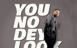You No Dey Look Face by Mike Abdum