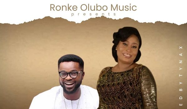 Ronke Olubo ft Mike Abdul Momore Mp3 Download
