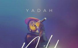 Nailed by Yadah Mp3 Download