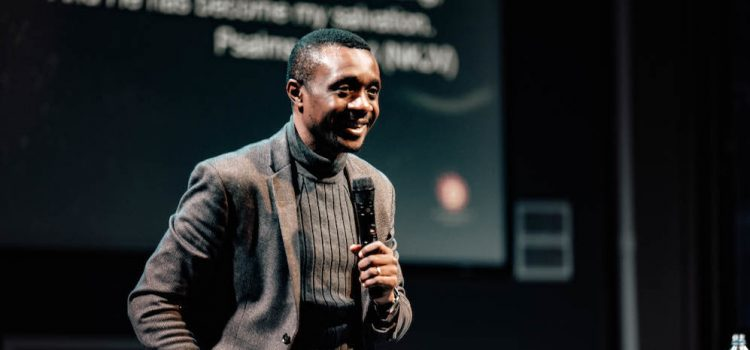 How Many Albums Does Nathaniel Bassey have?