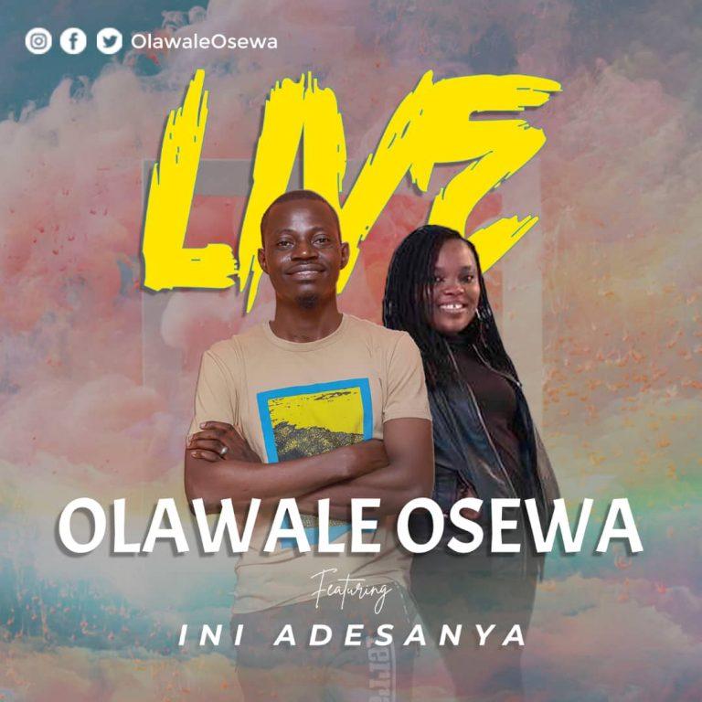 Olawale Osewa Live Mp3 Download