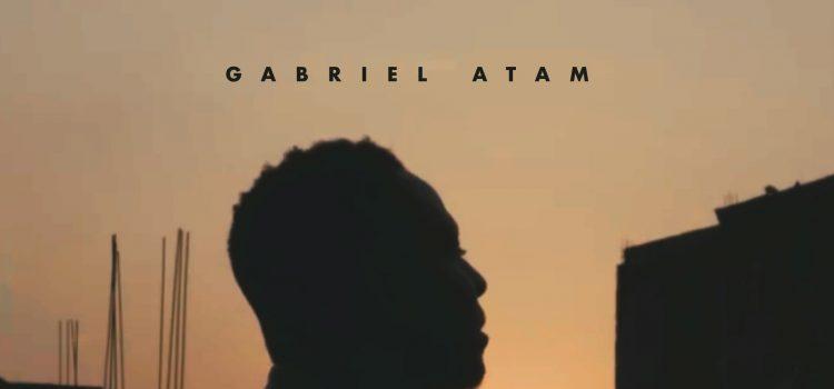 How Great Thou Art by Gabriel Atim