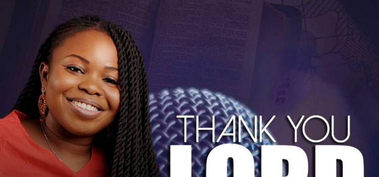 Thank You Lord by Marvellous Osajie MP3 Download