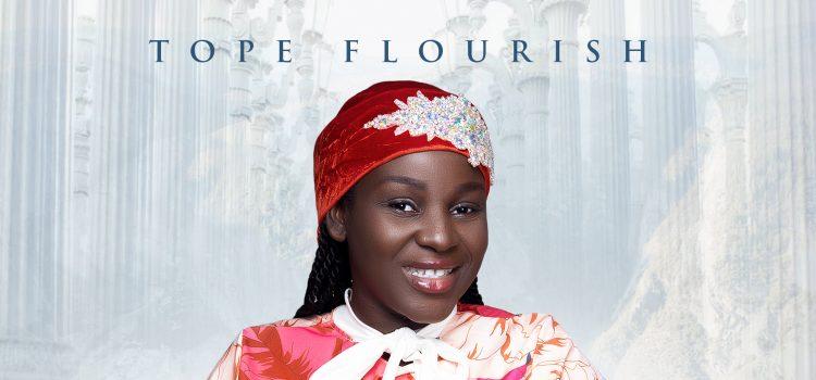 Tope Flourish Fiyin F'oluwa Mp3 Download