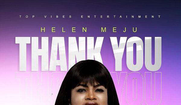 Thank You - Helen Meju