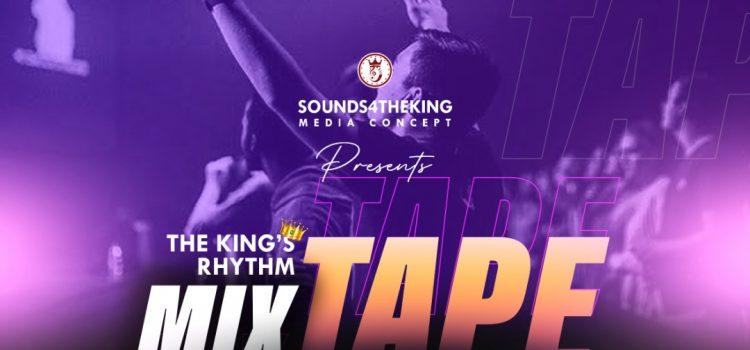 The Kings Rhythm Mixtape Vol III (Sounds4TheKing Mixtape)