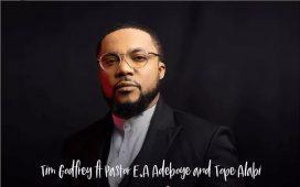 Tim Godfrey Iyanu a Sele Video MP4