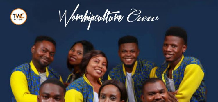 The Blood Worship Medley by Worshipculture Crew