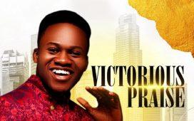 Elijah Daniel Victorious Praise Album