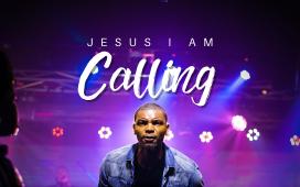 Yemi Adeyemo Jesus I Am Calling