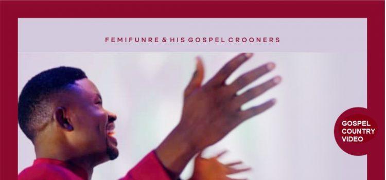Femifunre Be My Guest Video