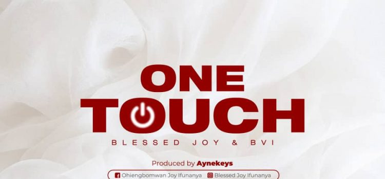 Blessed Joy One Touch