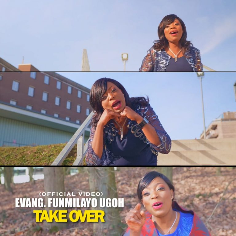 Funmilayo Ugoh Take Over Video