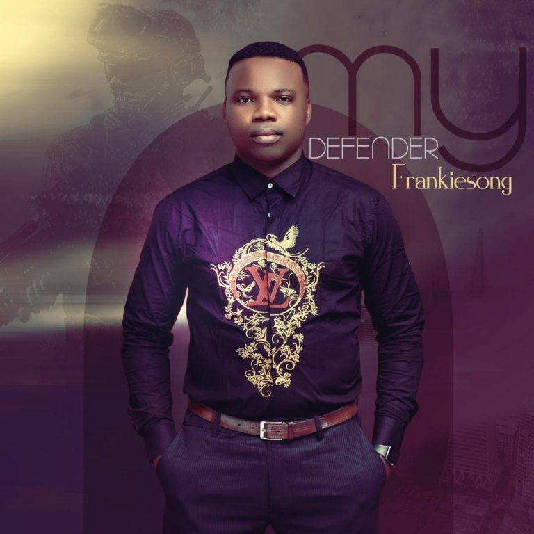 Frankiesong My Defender Mp3 Download