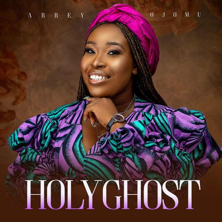 Abbey Ojomu Holy Ghost Mp3 DOwnload
