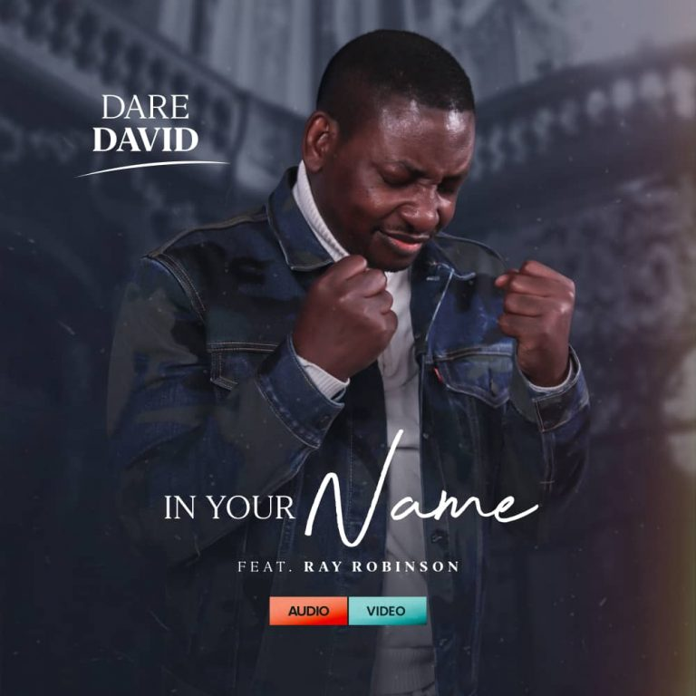 Dare David In Your Name Mp3 Download