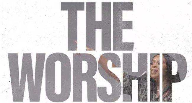 Koryn Hawthorne The Worship Project EP