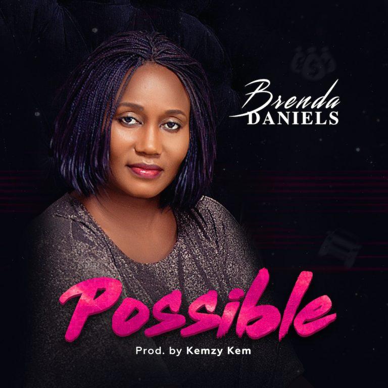 Brenda Daniels Possible Mp3 Download