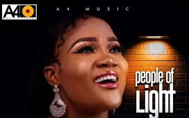Ritasoul People of Light Mp3 DOwnload
