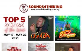 Top 5 Nigerian Gospel Songs