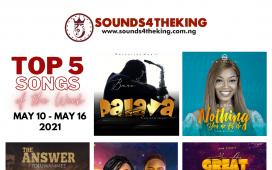Nigerian Top 5 Gospel Songs
