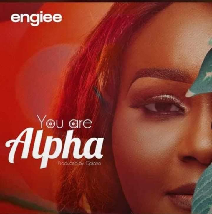 Engiee You Are Alpha Mp3 DOwnload