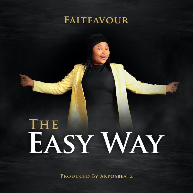 FaitFavour The Easy Way Mp3