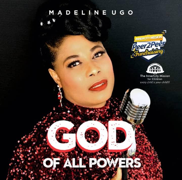 Madeline Ugo God of ALl Powers Mp3