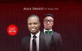 Alile Ernest Finally