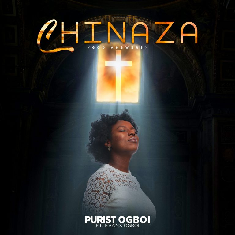Download Chinanza by Purist Ogboi