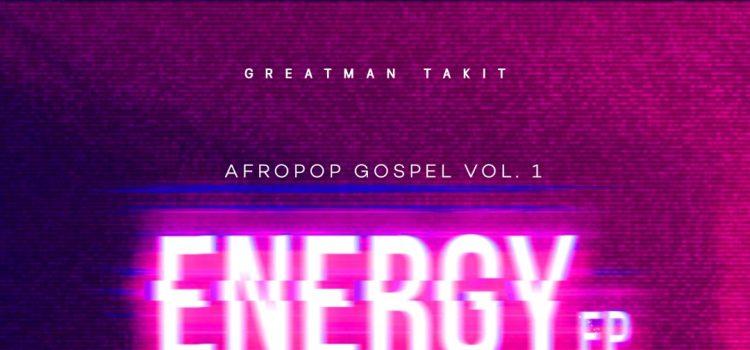 Greatman Takiti Energy