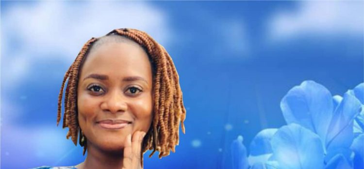 Shade Michael Onyeoma