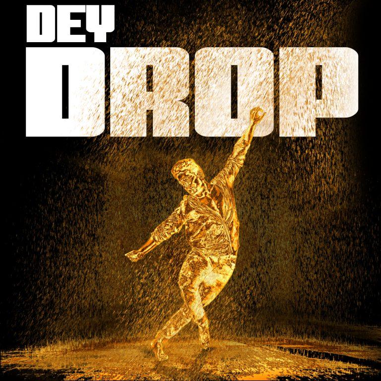 JLyricz Dey Drop Mp3