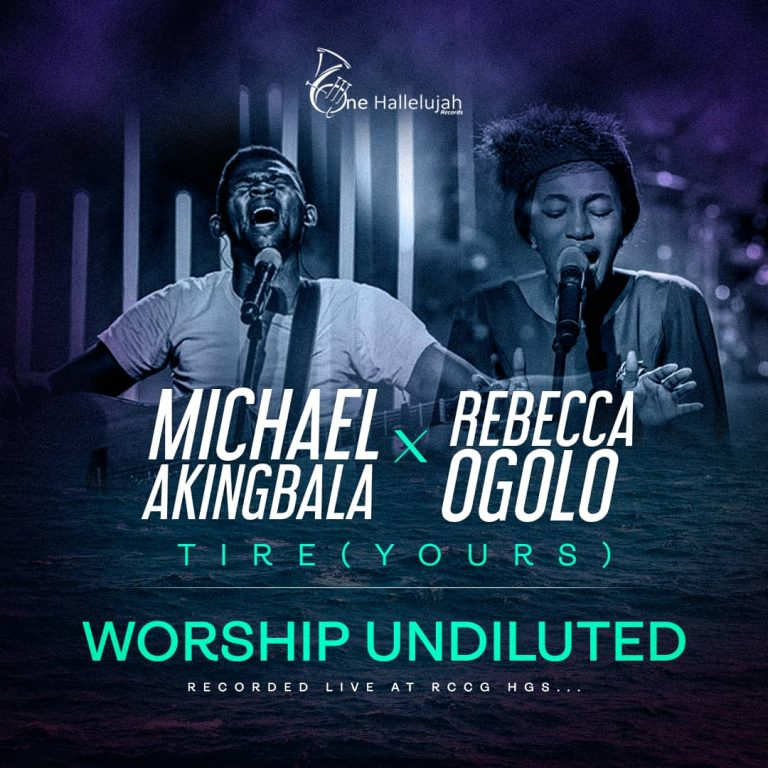 Michael Akingbala Tire Mp3 DOwnload